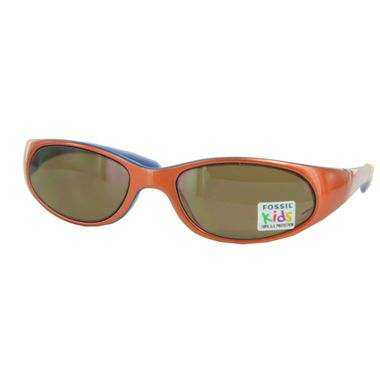 Fossil Kinder Sonnenbrille Tweeny Orange KS2018800