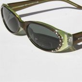 Gerry Weber Sonnenbrille GW7081 C3 Green