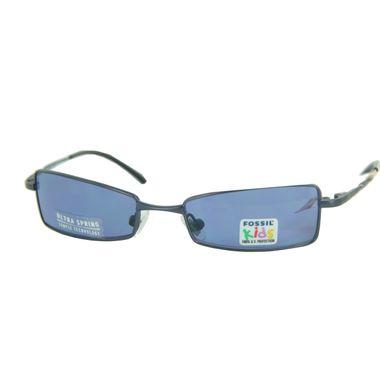 Fossil Kinder Sonnenbrille Lucky Luke Navy KS1017400