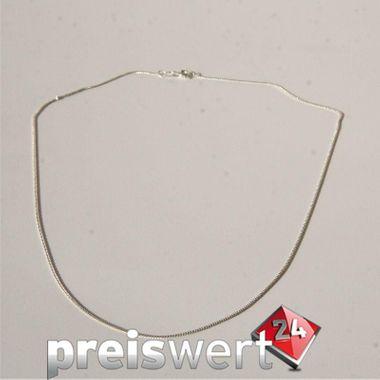 Kette 925 Silber 50 cm silber