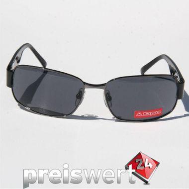 Kappa Sonnenbrille 0909 C1 schwarz
