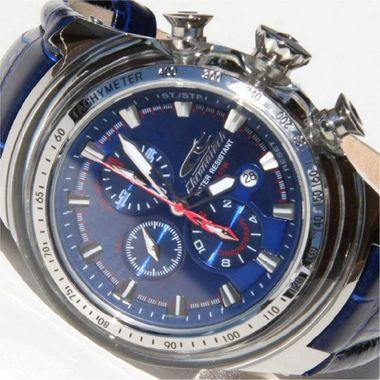 Chronotech Herren Uhr CT6132M03