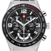 Swiss Military by Chrono Herren Uhr 20074ST-1MBK