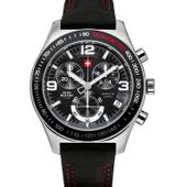 Swiss Military by Chrono Herren Uhr 20074ST-1L