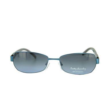 B. Barclay Sonnenbrille 6408 C4 blue shiny