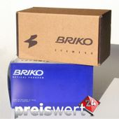 Briko Sportbrille Glasses Jumper  Glossy Black
