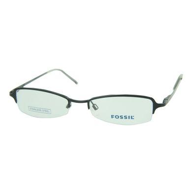 Fossil Brille Nevada schwarz OF1043001