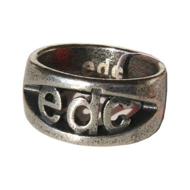edc by Esprit Ring EERG-10002 A Gr. 19