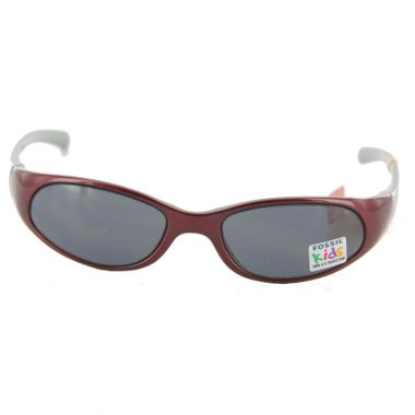Fossil Kinder Sonnenbrille Tweeny Red KS2018627