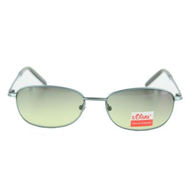 s.oliver Sonnenbrille 4073 C3 light green SO40733