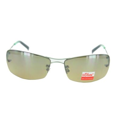 s.oliver Sonnenbrille 4035 C6 light green