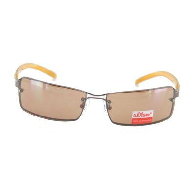 s.oliver Sonnenbrille 4062 C6 light brown SO40626