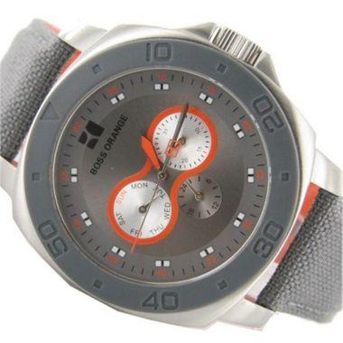Hugo Boss Orange Herren Uhr 1512673