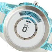 The One Uhr Turning Disc AN08G02