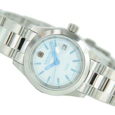 Swiss Military Hanowa Damen Uhr 6-7023 si/blau 06-7023.04.001.23