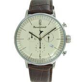Aristo Herren Messerschmitt Uhr Chronograph Fliegeruhr ME-4H152
