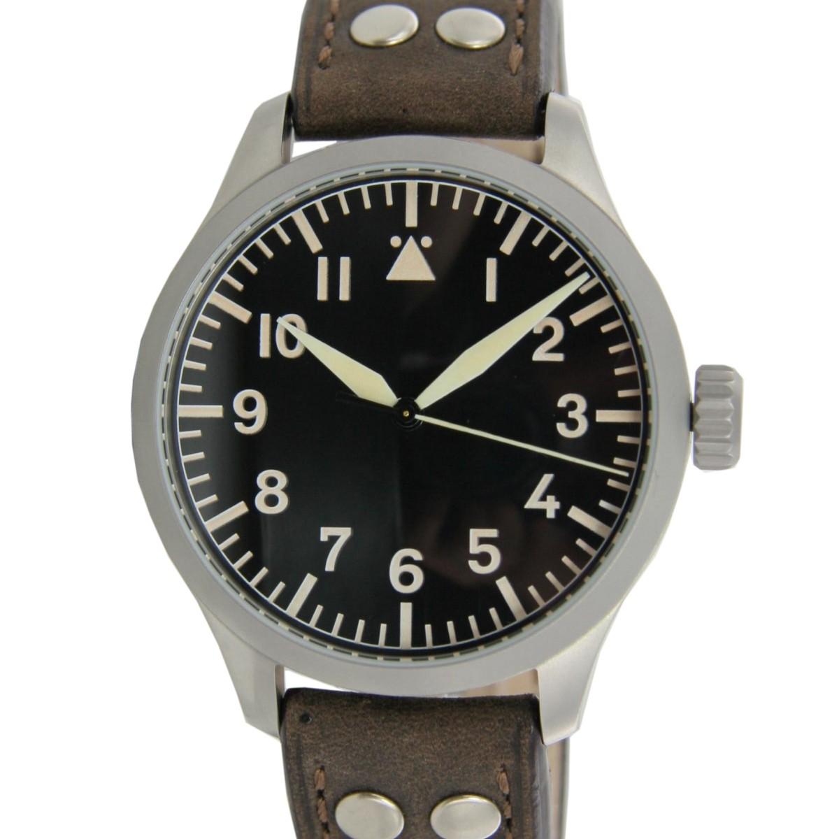 Automatik Beobachter 3h143a Aristo Armbanduhr Edelstahl Herren Uhr dxQeWrCBo