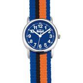 Scout Kinder Uhr Lernuhr Start Up Cool Blue Multi Jungenuhr 280304005