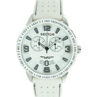 Sector Herren Uhr Cronograph no Limits - 400 - R3271619001