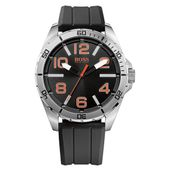 Hugo Boss Orange Herren Uhr Armbanduhr 1512943