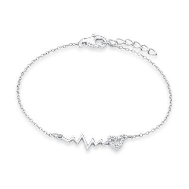 s.Oliver Jewel Kinder und Jugendliche Armband Silber SOK237/1 - 565530
