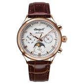 Ingersoll Damen Uhr Armbanduhr Automatik Trenton IN1317RWH