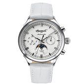 Ingersoll Damen Uhr Armbanduhr Automatik Trenton IN1317WH