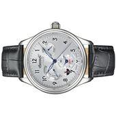 Ingersoll Herren Uhr Armbanduhr Automatik Sapphire Sam IN8410WH