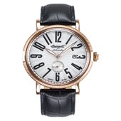 Ingersoll Damen Uhr Armbanduhr Automatik Sambo IN1414RWH