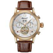 Ingersoll Herren Uhr Armbanduhr Automatik San José IN2001RWH