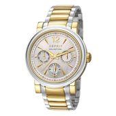 Esprit Collection Damen Uhr Armbanduhr Penia Edelstahl EL102032F04