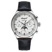 Ingersoll Damen Uhr Armbanduhr Automatik Trenton IN1317BK