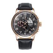 Ingersoll Herren Uhr Armbanduhr Automatik Duwamish IN1514RBK