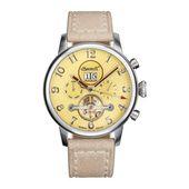 Ingersoll Herren Uhr Armbanduhr Automatik Cochise IN1103SCR