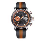 Ingersoll Herren Uhr Armbanduhr Automatik Bison N0.74 IN1717OR