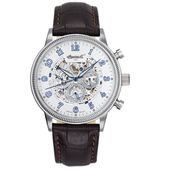 Ingersoll Herren Uhr Armbanduhr Automatik Tipico IN7218WH