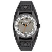 s.Oliver Unisex Uhr Armbanduhr Leder SO-3278-LQ