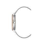 Kenneth Cole New York Damen Uhr Armbanduhr Edelstahl KC15056010