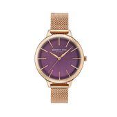 Kenneth Cole New York Damen Uhr Armbanduhr Edelstahl KC15056012