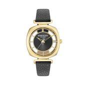 Kenneth Cole New York Damen Uhr Armbanduhr Leder KC15108004