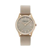 Kenneth Cole New York Damen Uhr Armbanduhr Leder KC15109003