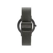 Kenneth Cole New York Damen Uhr Armbanduhr Edelstahl KC15057004