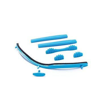 Wenger X-Kross Pimp-up Set OFL600.04 Aquamarine blue