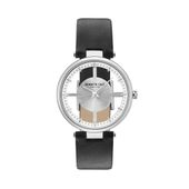Kenneth Cole New York Damen Uhr Armbanduhr Leder KC15004001 001