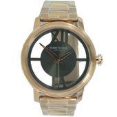 Kenneth Cole New York Damen Uhr Armbanduhr Edelstahl KC10024376