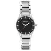 Kenneth Cole New York Damen-Armbanduhr Analog Quarz Edelstahl KC15201002