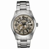 Kenneth Cole New York Herren-Armbanduhr Automatik 10030815