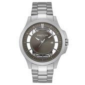 Kenneth Cole New York Herren-Armbanduhr Analog Quarz Edelstahl 10027446