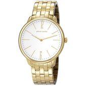 Pierre Cardin Herren Uhr Armbanduhr LA GLOIRE Edelstahl PC106991F09