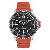 Nautica Herren Uhr Armbanduhr NAD18518G Silikon